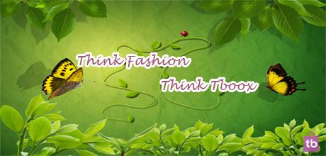 Think Fashion