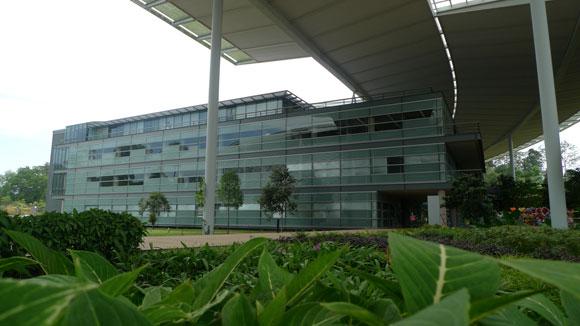 utp campus