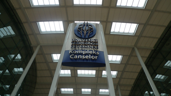 Chancellor Complex