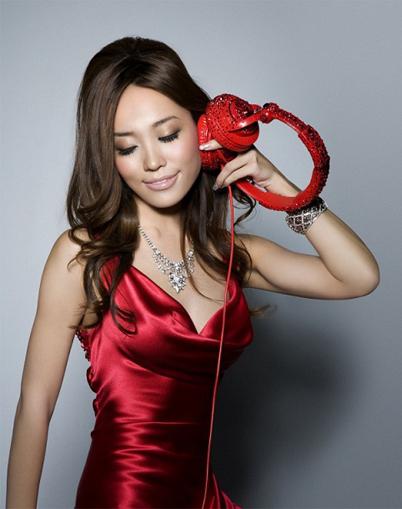 DJ Mayumi