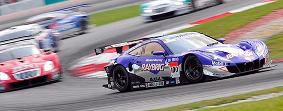 2011 Super GT Round 3