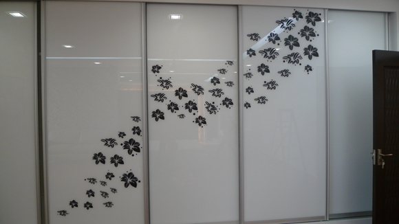 ego wall decals