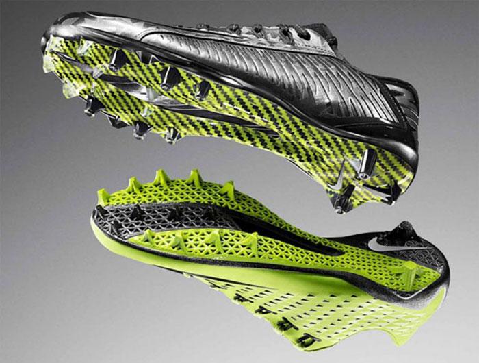 Vapor-Carbon-Nike-3D-Printing