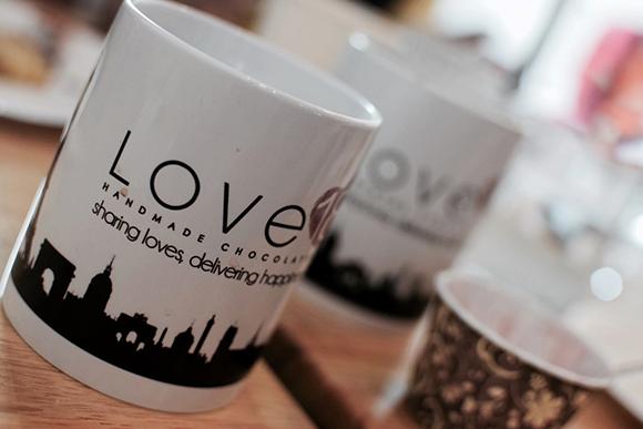 Love18 Mug